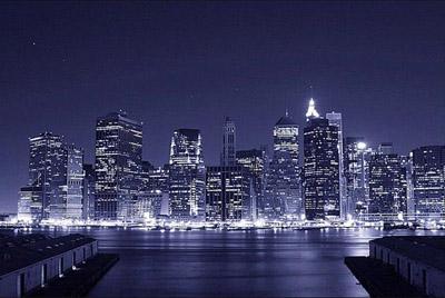 Världens vackraste städer – topp10