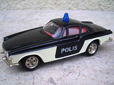 polis, rödeby,Sven