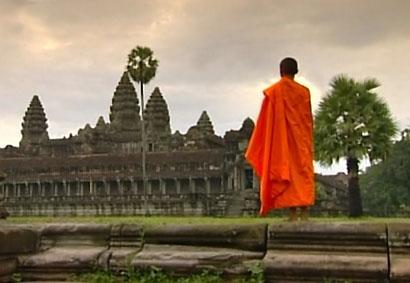Flyg till Angkor Vat medlågprisflyg