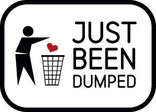dumped, dumpad, sex,samlevnad