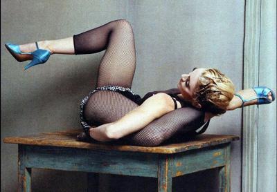 Viga Madonna – fyller 50 år isommar