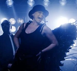 Angel med Helena Bergström
