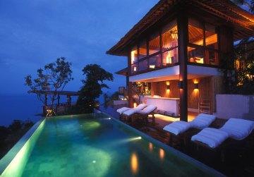 Thailand och Asien erbjuder upplevelser utöver det normala, både för den lilla och stora plånboken.