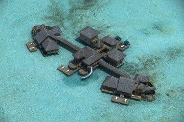 Här vill jag bada, plaska och njuta livets goda!