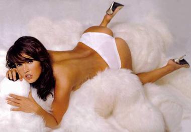 Megan Fox är sexigast i världen!