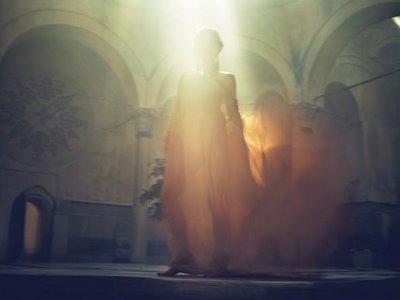 Kate Moss kan stå