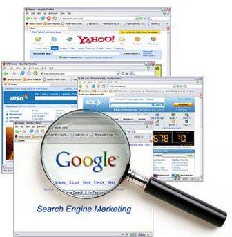Google är världens största sökmotor.