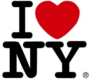 Underbara New York!