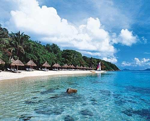 Thailand är fantastiskt!