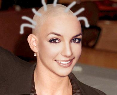 Sex råd till Britney Spear...