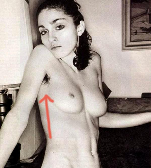 Madonna, Madonna, Madonna...