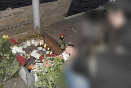 Vem mördade unga Therese Johansson Rojo?