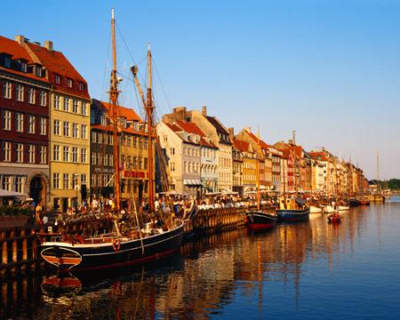 Lev billigt i Köpenhamn och Danmark