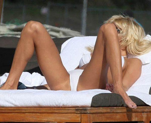 victoria silvsted naken