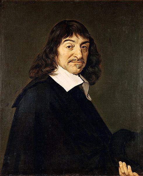 René Descartes myntade filsofiska visdomsord