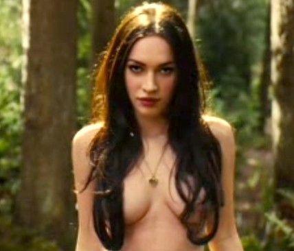 Megan Fox i Jennifer's Body som Jennifer