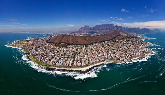 Sydafrika och Kapstaden är värt en resa