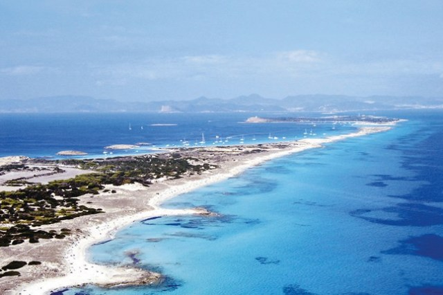 Lågprisflyg till Gecko Beach i Grekland