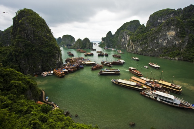 Vietnam är en outforskad pärla